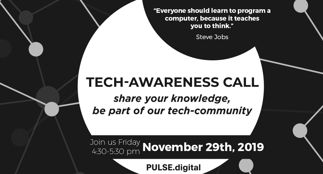 TECH-AWARENESS # 6 – Competitive Programming